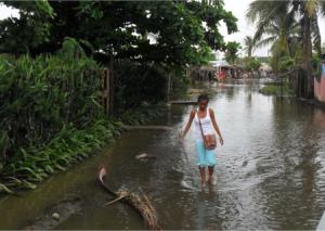 Photo Post Catastrophe FID - Madagascar 2015 - 2