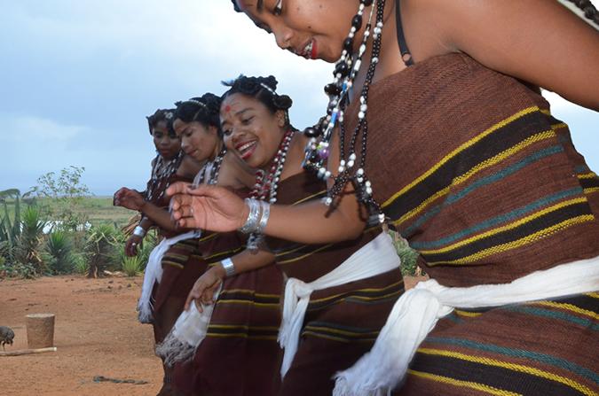 Exposition Fiavota : Vitrine culturelle du Sud de Madagascar