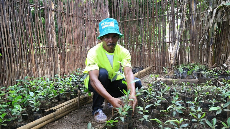 Madagascar : un programme de protection sociale qui allie bien-être communautaire et épanouissement individuel