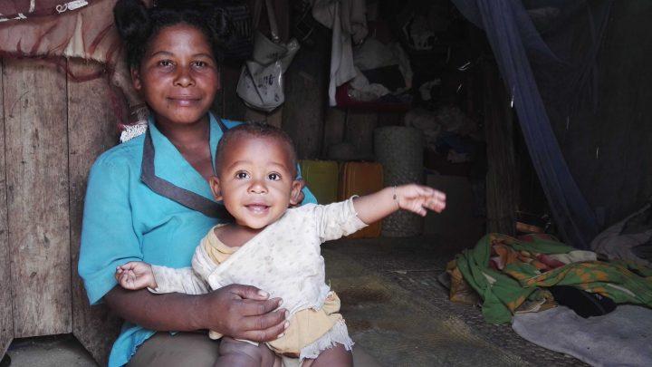 Histroire de succès : May Liavatae : une mère optimiste