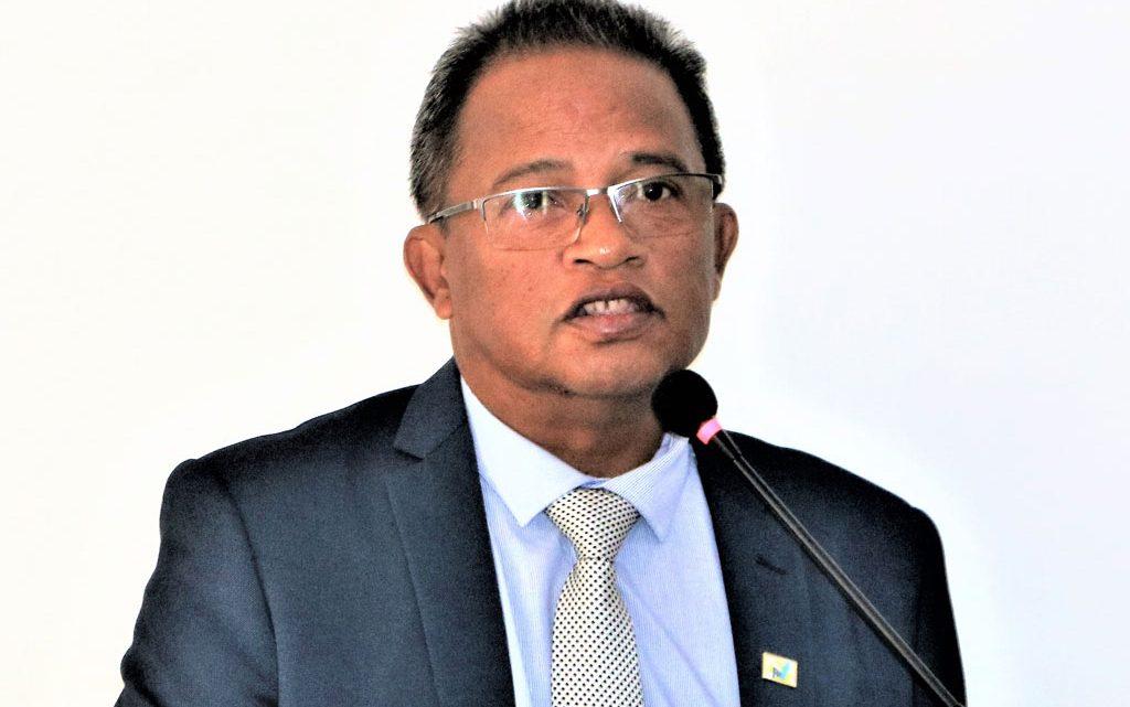 INTERVIEW : Mamisoa RAPANOELINA / Directeur chargé des activités post-crise, de la sauvegarde et des fonds d'appui • FID