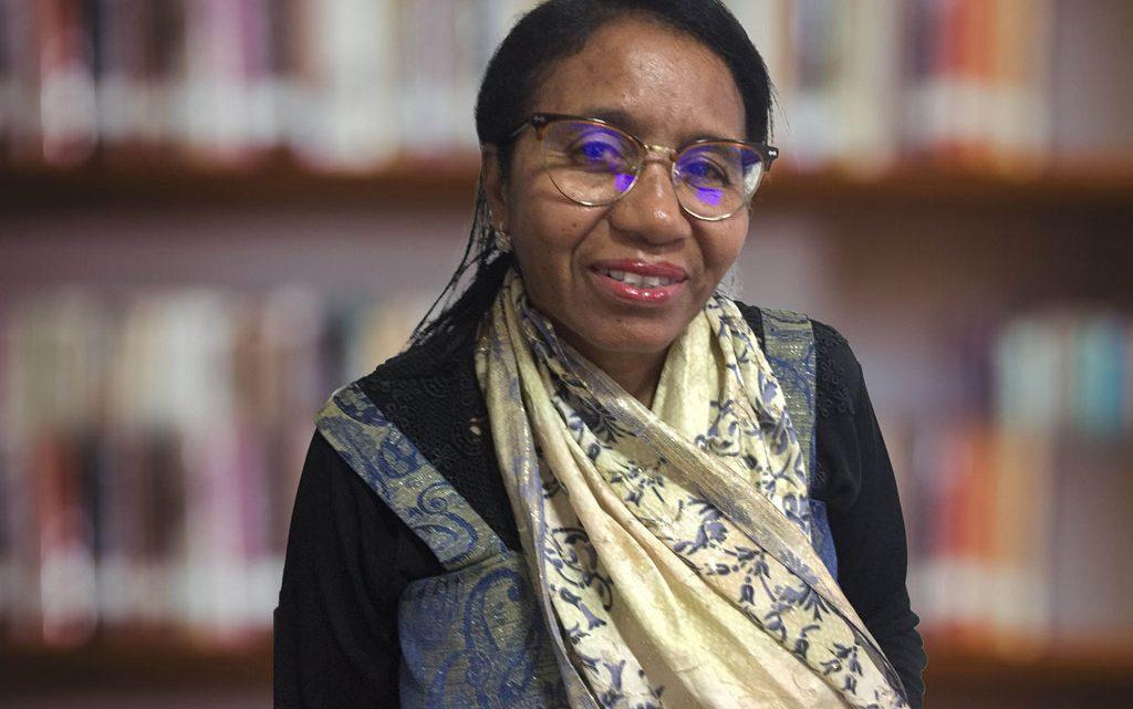 INTERVIEW – Dr Charlotte Hanta BARAKA Secrétaire Général – Ministère de la Population, de la Protection Sociale et de la Promotion de la Femme