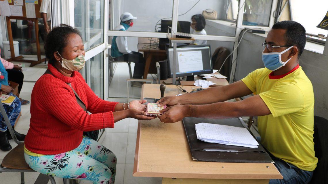 Tosika Fameno: Les transferts au niveau des différentes agences de paiement continuent