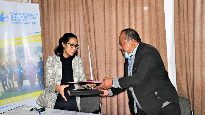 Le FID et TI-MG: ensemble pour la transparence, la redevabilité et l'anti-corruption dans la lutte contre la covid-19