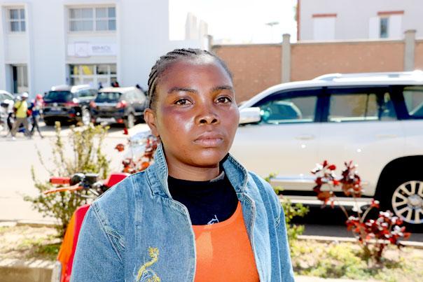 Tosika Fameno nous a vraiment sauvé