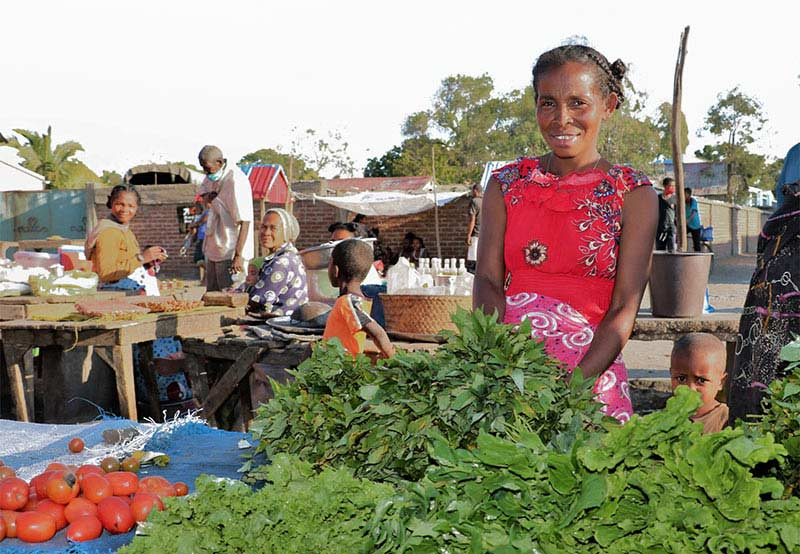 Bien-être durable et autonomie des familles vulnérables: les mesures d'accompagnement au coeur des programmes de protection sociale