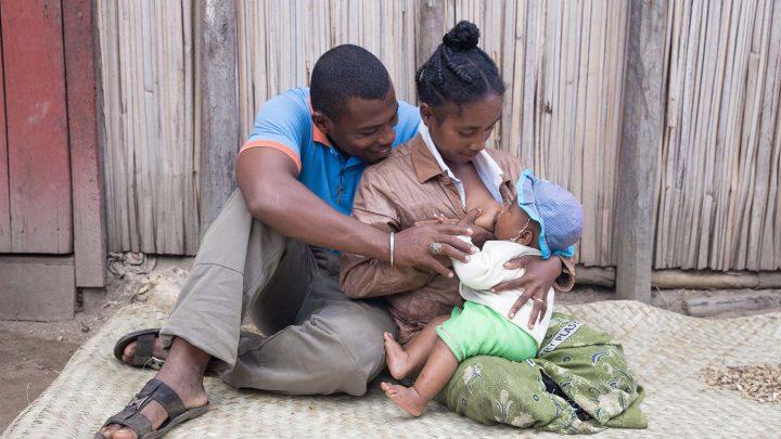 Une protection sociale adaptée aux chocs pour soutenir les enfants et la population situation d'insécurité alimentaire et d'urgence nutritionnelle