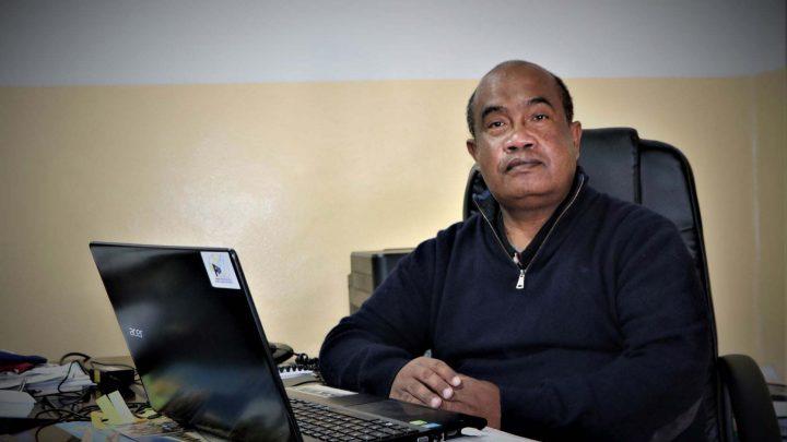 3 Questions à Achille RAZAKATOANINA: Directeur des Activités post-crises du FID