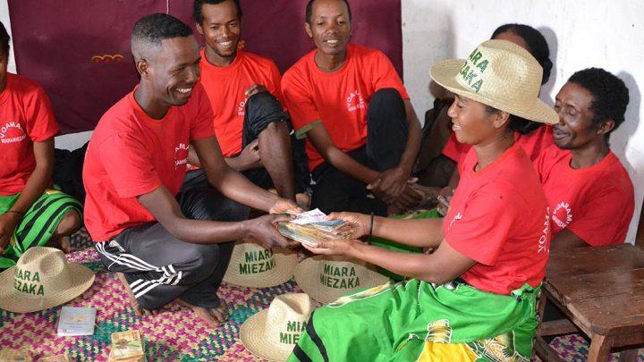 Epargne communautaire: une solution pour l'inclusion économique