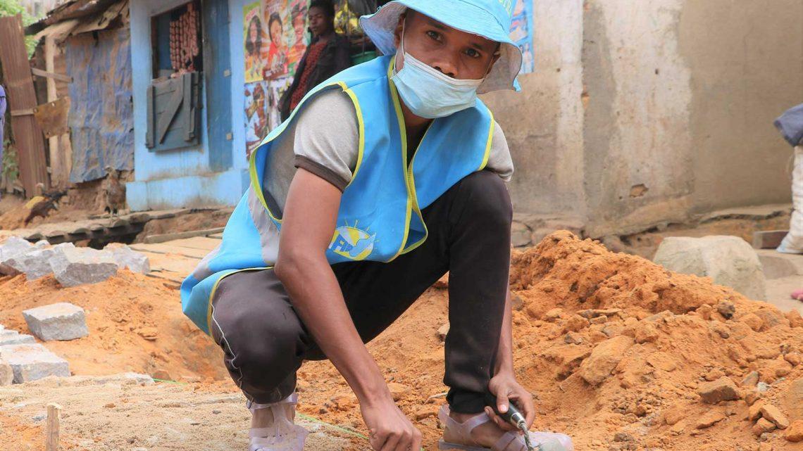 « Asa Avotra » dans la Commune Urbaine de Fianarantsoa : nouveaux métiers et nouvelles sources de revenus pour les bénéficiaires